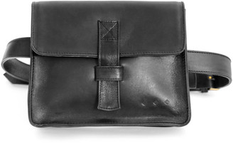 Kmana Burton Belt Bag - Black