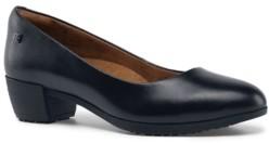 Shoes For Crews Willa, Women Slip Resistant Dress Shoe Women's Shoes