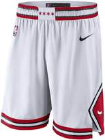 Chicago Bulls Association Edition Swingman Men's Nike NBA Shorts