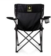 Picnic Time United States Army PTZ Camp Chair