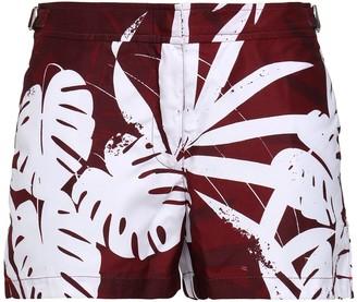 Orlebar Brown Beach shorts and pants
