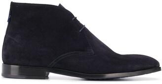 Paul Smith Arni Chukka ankle boots