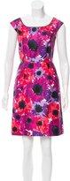 Kate Spade Floral Print Dress