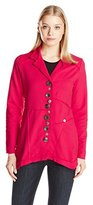 Neon Buddha Women's City Jacket
