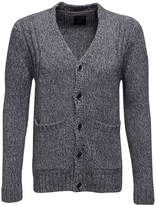 Minimum Cardigan grey melange