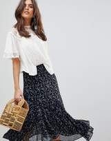 Free People Cape May T-Shirt