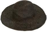 Isabel Benenato beach hat - women - Vegetable Fibres - S