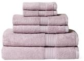 Bliss Towel Set (6 PC)