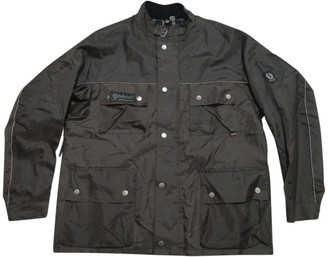 Belstaff Brown Polyester Jackets