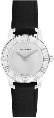 Tiffany & Co. Women's Atlas Watch