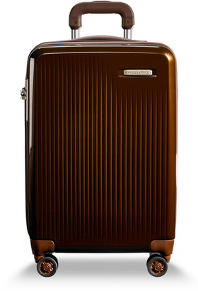 Briggs & Riley 22-Inch Domestic Expandable Spinner Wheeled Suitcase