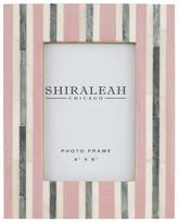 Shiraleah Griggio Striped 4X6 Frame