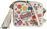 Anya Hindmarch All Over Stickers Crossbody