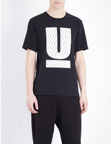 Undercover U cotton-jersey t-shirt
