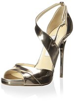 Jimmy Choo Women's High Heel Dress Sandal