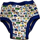 Baby Pants Adult Almost a Big Kid Training Pants - 4XL Cars