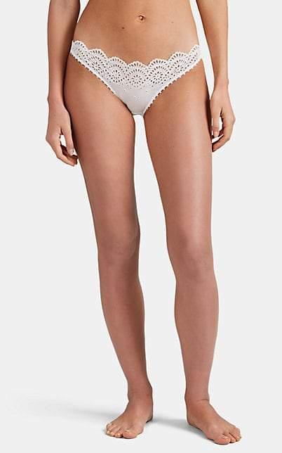 5f42ec0eca14 Silk Bikini Panties - ShopStyle