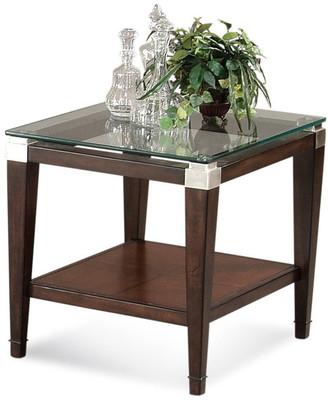 Bassett Mirror Dunhill End Table