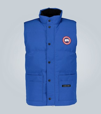 Canada Goose Freestyle down-filled gilet