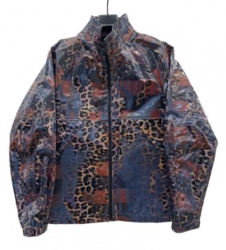 Doublet Multicolour Synthetic Jackets