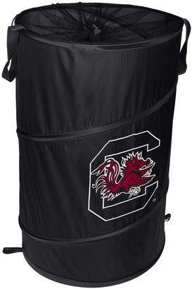 South Carolina Gamecocks Cylinder Pop Up Hamper