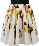 Dolce & Gabbana Gelato Skirt
