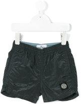 Stone Island Junior - B0213 swim shorts - kids - Nylon/Polyamide - 8 yrs