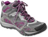 L.L. Bean Women's Merrell Azura Waterproof Hiking Shoes, Mid-Cut