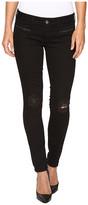 Mavi Jeans Lily in Black Super