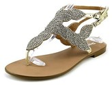 Dune London Karper Women Open Toe Leather Sandals.