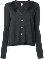 I'M Isola Marras classic fitted cardigan