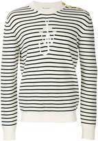 J.W.Anderson nautical knit sweater