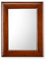 Chelsea House Bowie Wall Mirror - Brown