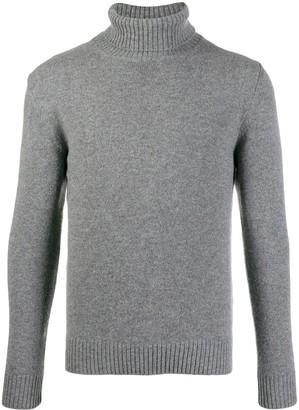 Dell'oglio Turtle Neck Sweater