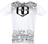 Rivaldi Men's Mokabin T-Shirt,Xl