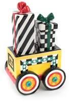 Mackenzie Childs Mackenzie-Childs Gift Salt And Pepper Shaker Set