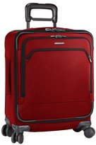 Briggs & Riley Men's 'Transcend' International Wheeled Carry-On - Black