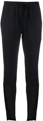 Filippa K Soft Sport Slim-Fit Yoga Trousers