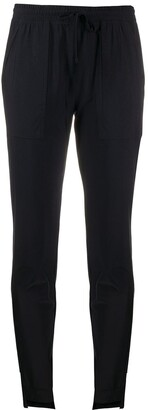 Filippa K Soft Sport Slim-Fit Yoga Trousers