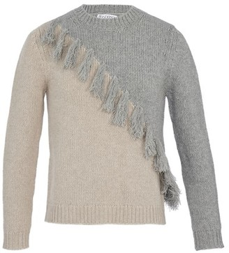 J.W.Anderson Jumper with tassels