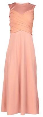 Sandro Long dress