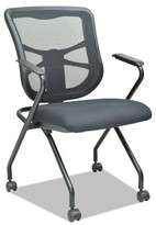 Krajewski Fabric Folding Chair Latitude Run