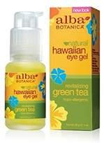 Alba Hawaiian, Green Tea Eye Gel, 1 Ounce