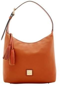Dooney & Bourke Paige Sac Leather Hobo Bag
