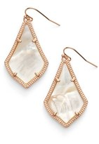 Kendra Scott Women's Alex Drop Earrings