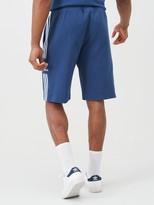 adidas Lock Up Shorts - Navy