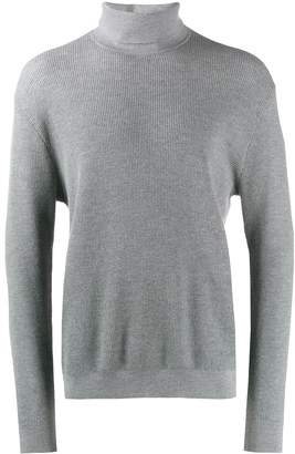 Pringle turtleneck fine knit sweater