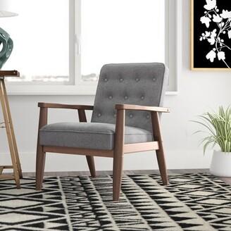 Berke Lounge Chair Latitude Run