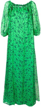 P.A.R.O.S.H. Starlight maxi dress