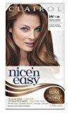 Clairol Nice 'n Easy, 5W/118B Natural Medium Caramel Brown, Permanent Hair Color, 1 Kit